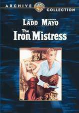 the_iron_mistress movie cover