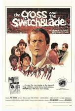 the_cross_and_the_switchblade movie cover
