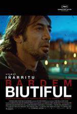 biutiful movie cover
