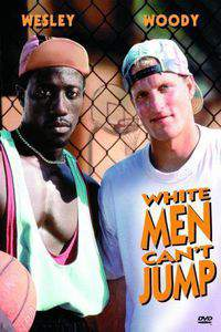 White Men Can't Jump main cover