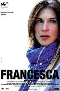 Francesca main cover