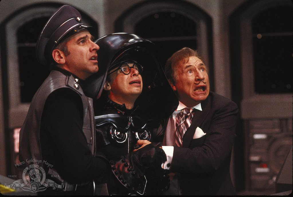 Download Spaceballs Movie For Ipodiphoneipad In Hd Divx Dvd Or