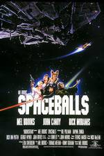 spaceballs movie cover
