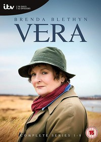 Vera movie cover