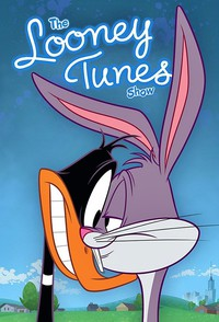 The Looney Tunes Show movie cover