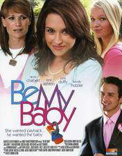 be_my_baby_2007 movie cover