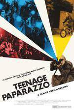 teenage_paparazzo movie cover