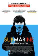submarine_2011 movie cover