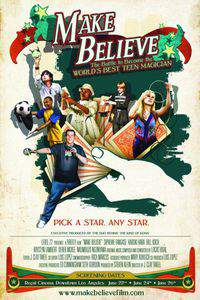 Make Believe main cover