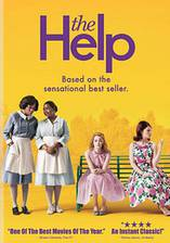 the_help movie cover