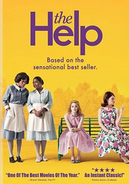 The Help main cover