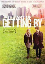 the_art_of_getting_by movie cover