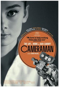 Cameraman: The Life and Work of Jack Cardiff main cover