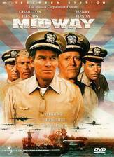 midway movie cover