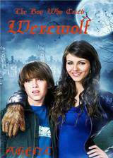 the_boy_who_cried_werewolf_70 movie cover