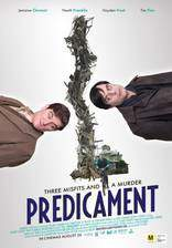 predicament movie cover