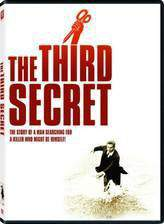 the_third_secret movie cover