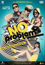no_problem movie cover