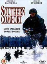 southern_comfort movie cover