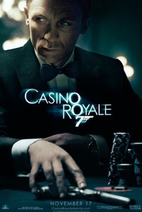 Casino Royale main cover