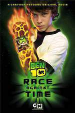 ben_10_race_against_time movie cover