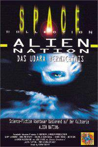Alien Nation: The Udara Legacy main cover