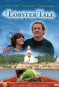 A Lobster Tale main cover