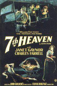 7th Heaven main cover