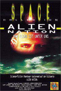 Alien Nation: The Enemy Within main cover