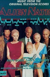 Alien Nation: Body and Soul main cover