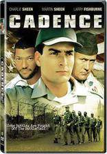 cadence movie cover