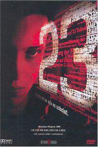 23 main cover