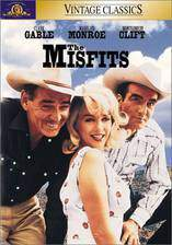 the_misfits movie cover