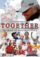 together_the_hendrick_motorsports_story movie cover