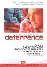 deterrence movie cover