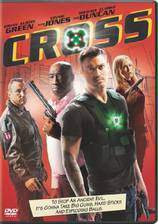 cross movie cover