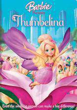 barbie_presents_thumbelina movie cover
