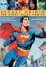 secret_origin_the_story_of_dc_comics movie cover