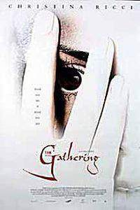 The Gathering main cover