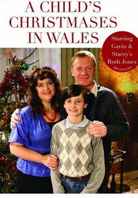 A Child's Christmases in Wales main cover