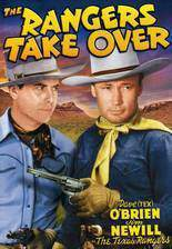 the_rangers_take_over movie cover