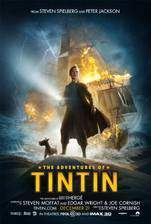the_adventures_of_tintin movie cover