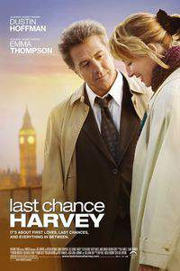 Last Chance Harvey main cover