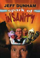 jeff_dunham_spark_of_insanity movie cover
