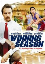 the_winning_season movie cover
