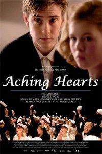Aching Hearts main cover