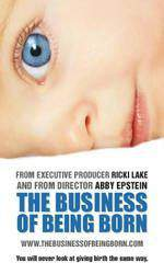 the_business_of_being_born movie cover