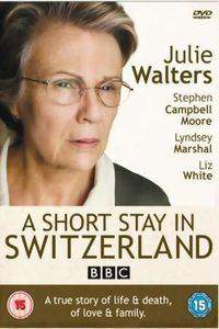 A Short Stay in Switzerland main cover