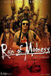 Tropic Thunder: Rain of Madness main cover