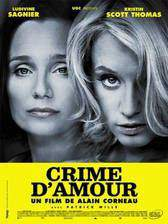 love_crime movie cover